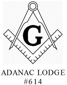 Adanac Lodge #614